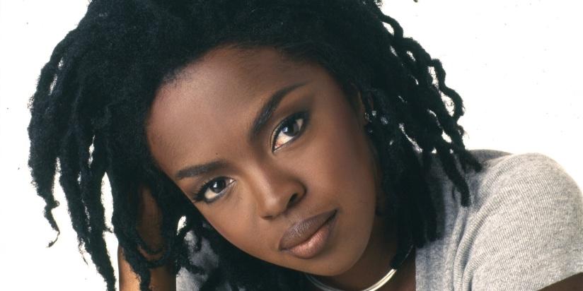 Portrait Of Lauryn Hill