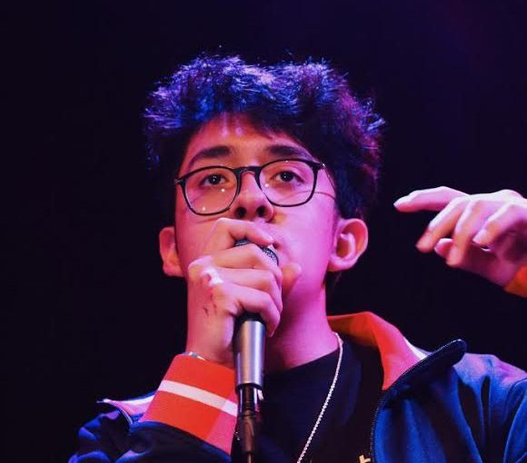 Cuco: The Chicano Musician Making Romantic Ballads and Inspiring LatinxTeens